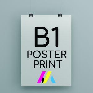 B1 Poster Printing