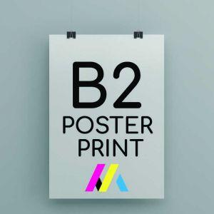 B2 Poster Printing