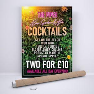 Cheap Poster Printing