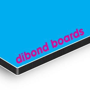 Dibond Printing