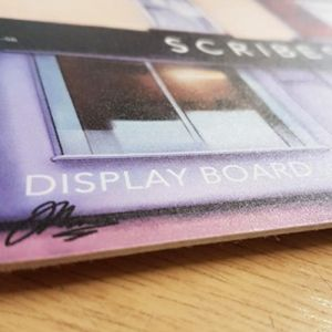 Display Board Printing