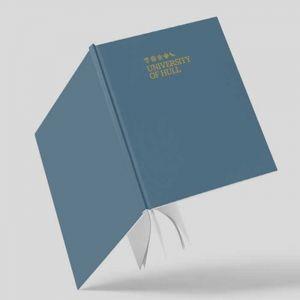 Hardback Book Binding UK