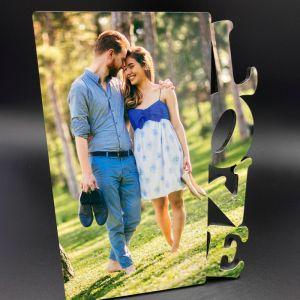 Love Photo Panel