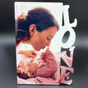 Mothers Day Love Photo Panel