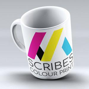 Printed Mug
